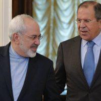 Главы МИД России и Ирана обсудили возможности безопасности и экономического прогресса на Южном Кавказе