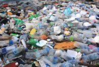 Решение проблемы загрязнения окружающей среды пластиком спасет мир от экологической катастрофы