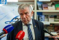 Валентин Пармон: «Регионы должны понимать, что становятся сильными вместе»
