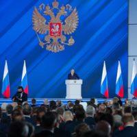 Послание Путина Федеральному собранию: о смыслах и политике России на международной арене