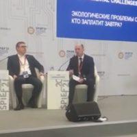 Горному Алтаю предложен «баланс между тремя факторами: экономика, общество и природа»