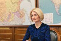 Виктория Абрамченко «окрасит экологические платежи и штрафы»