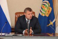 Губернатор Астрахани назвал причину запаха гари. Губернаторский час на «ЭкоГраде»
